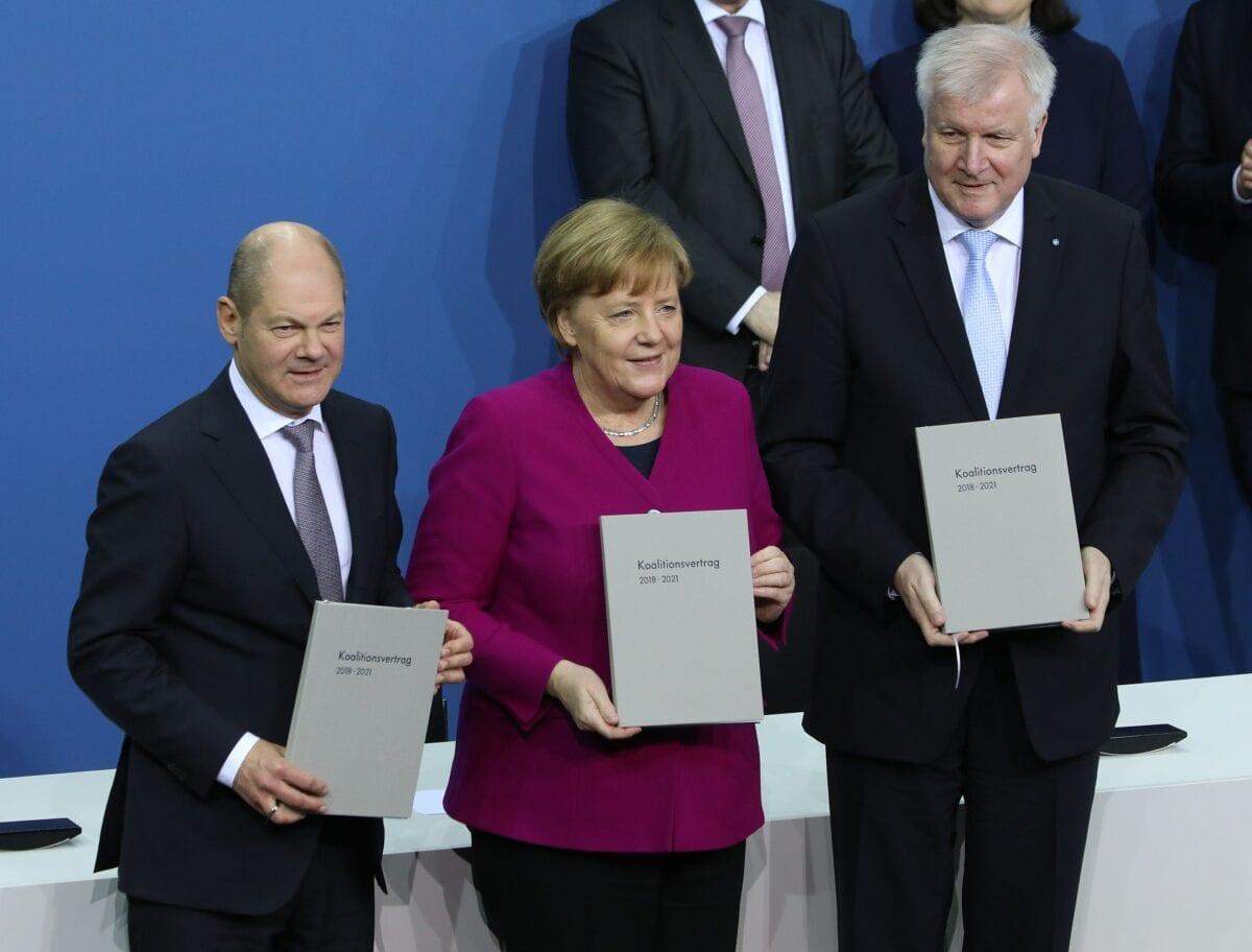 Daniel Stelter über das große Politikversagen von Merkel, Scholz und Co