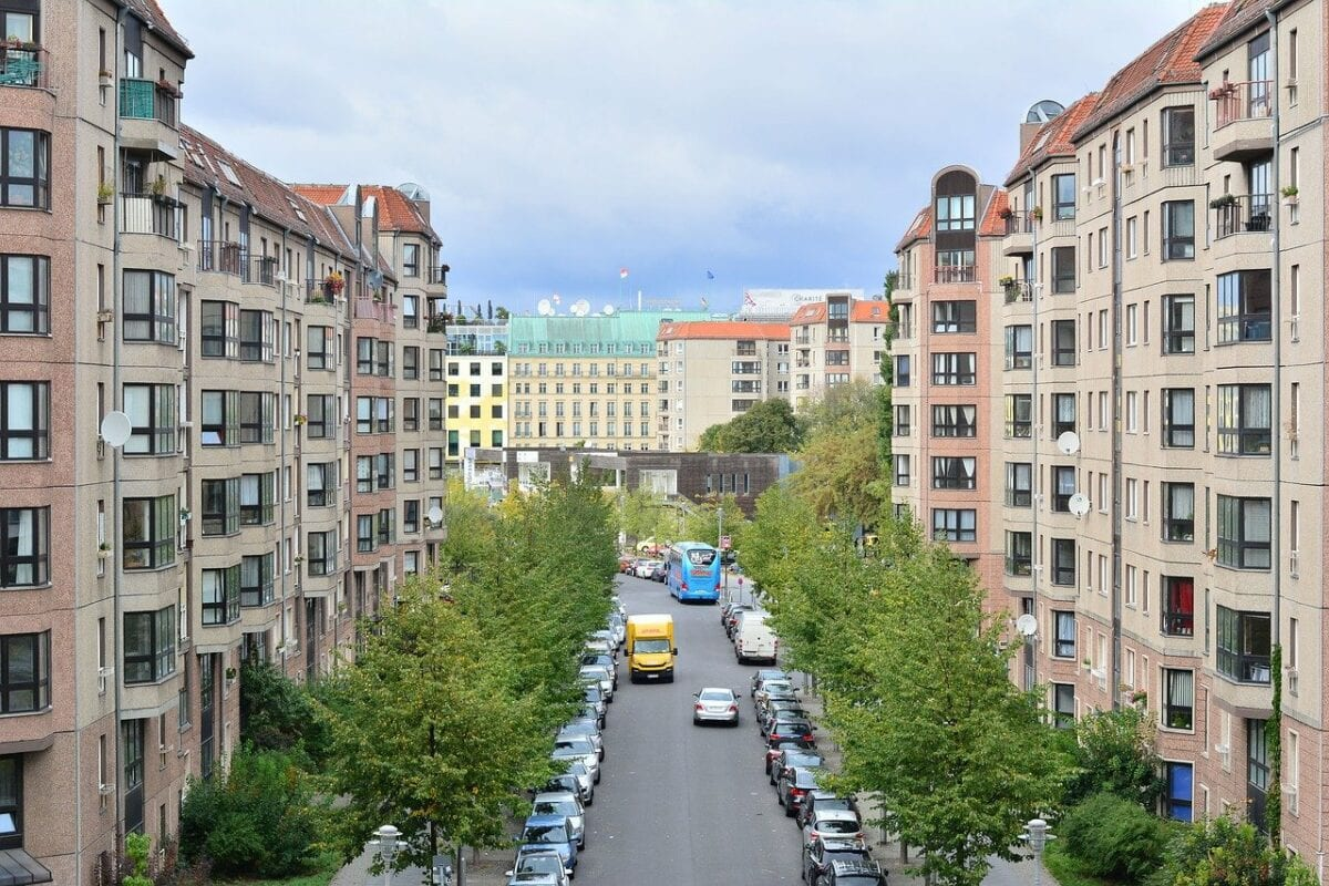 Mietendeckel betrifft Wohnungen in Berlin