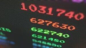 Die Prfis wieder bei Aktien auf dem falschen Fuß erwischt?