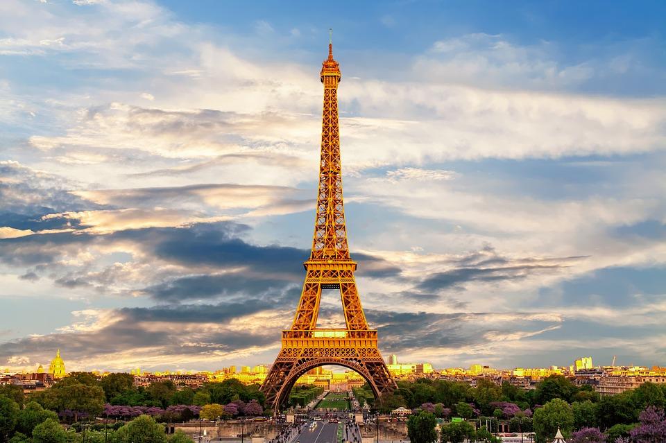 Der CAC 40: französische Aktien starten durch