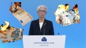 Die EZB und Lagarde - entschlossener als Draghi?