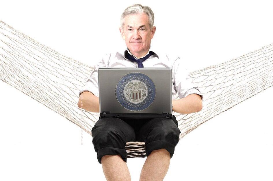 Reagiert die Fed auf das US-Verbrauchervertrauen?