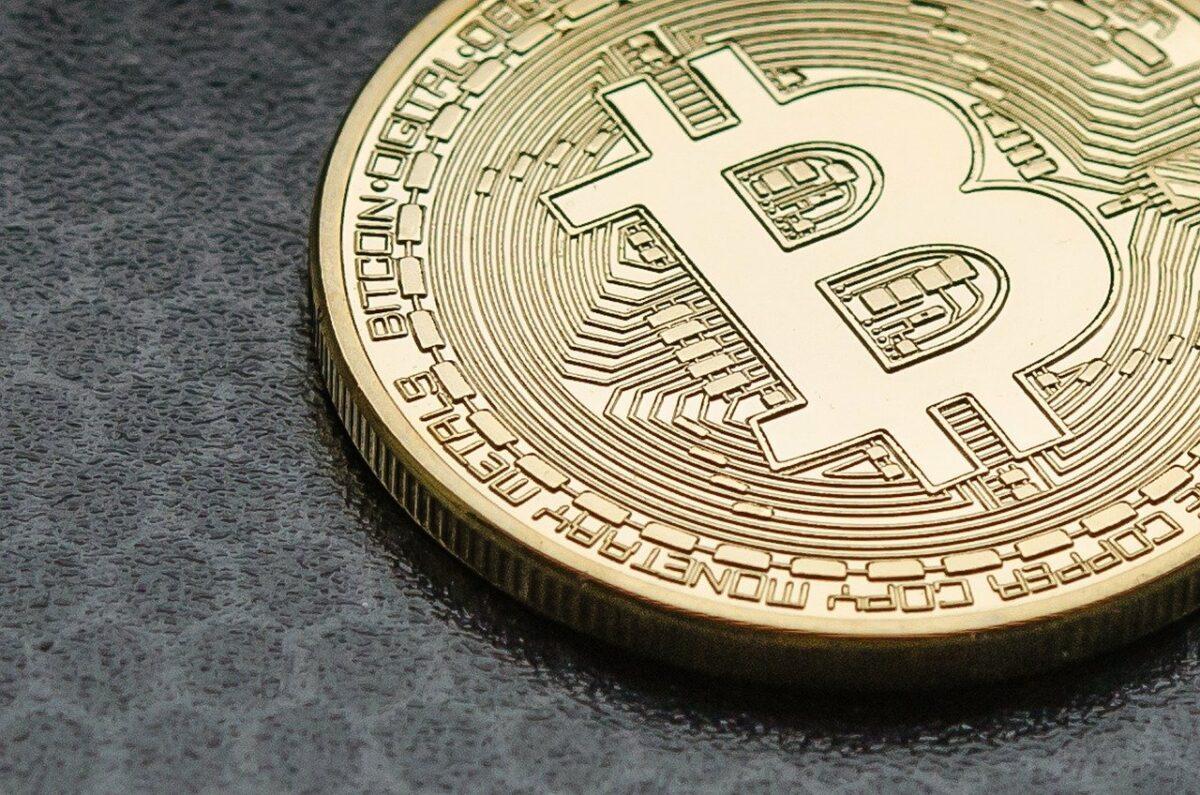 Bitcoin Symbolbild