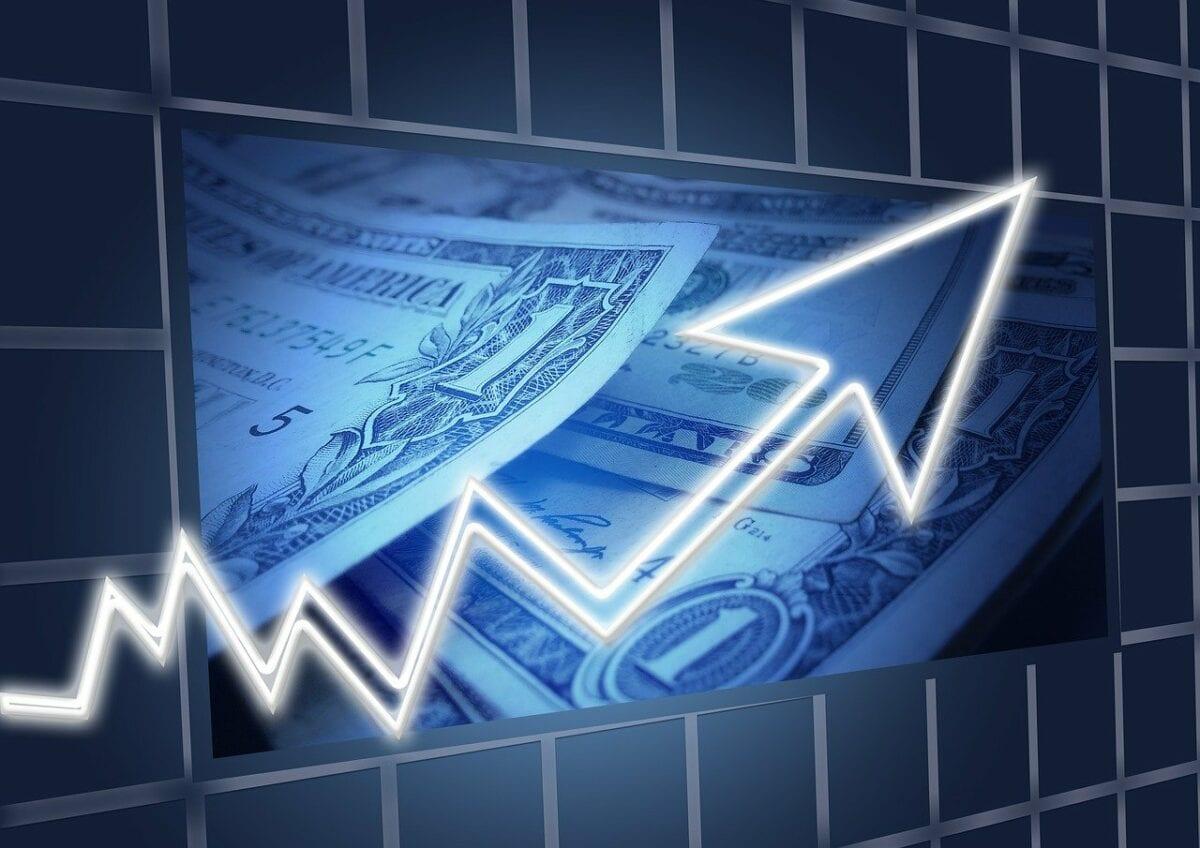 Steigende Aktienkurse?