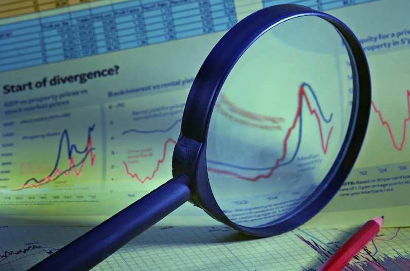 Wann ist es Zeit, Aktien zu verkaufen?