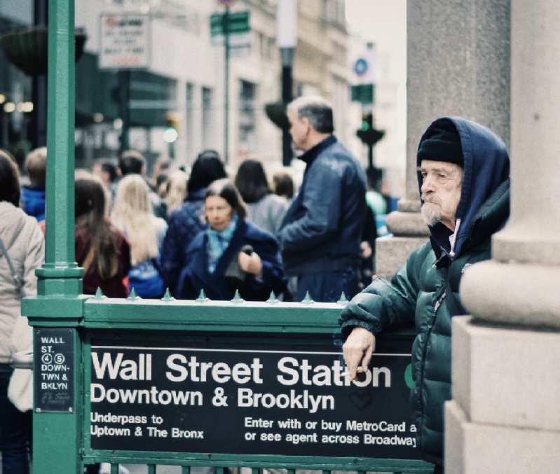 Die Aktienmärkte in einem Patt