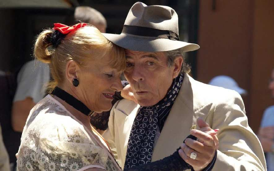 Argentinien und die Krise - Marc Friedrich im Gespräch