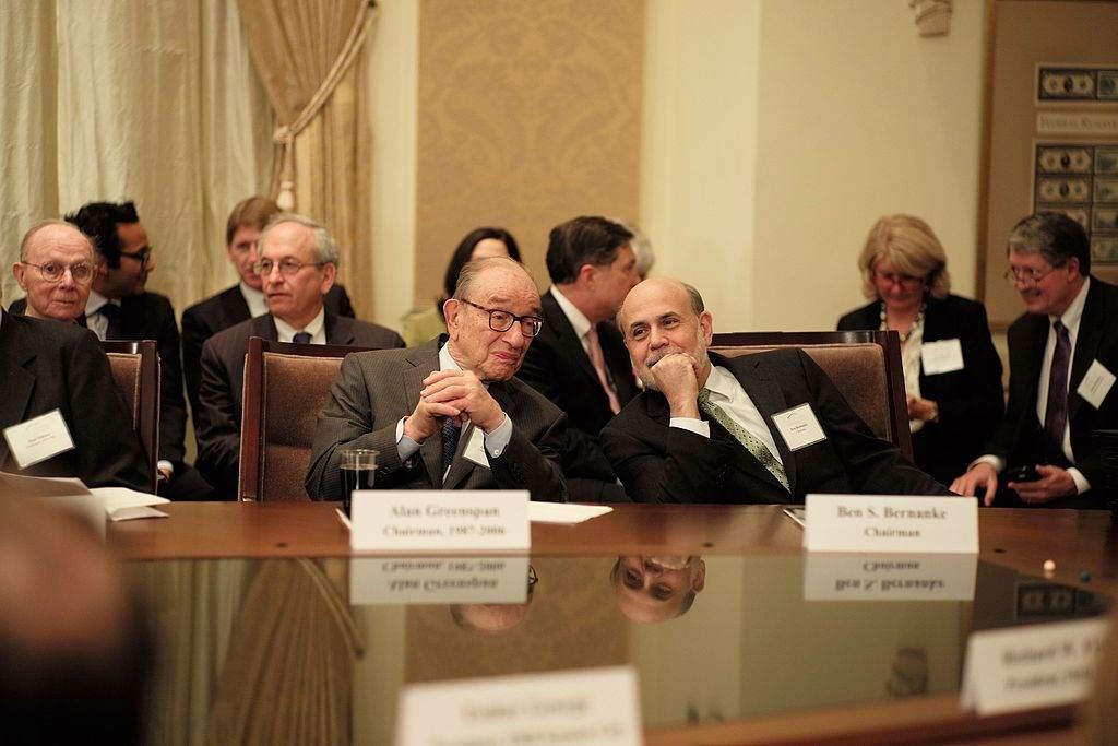 Ben Bernanke und das Tapering