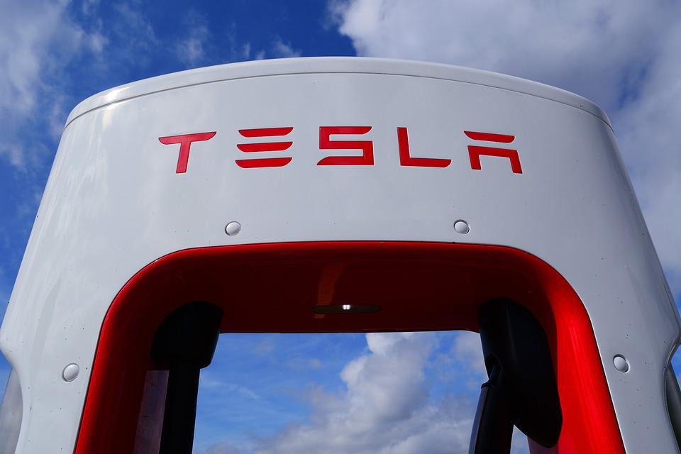 Shortattacke auf die Tesla Aktie