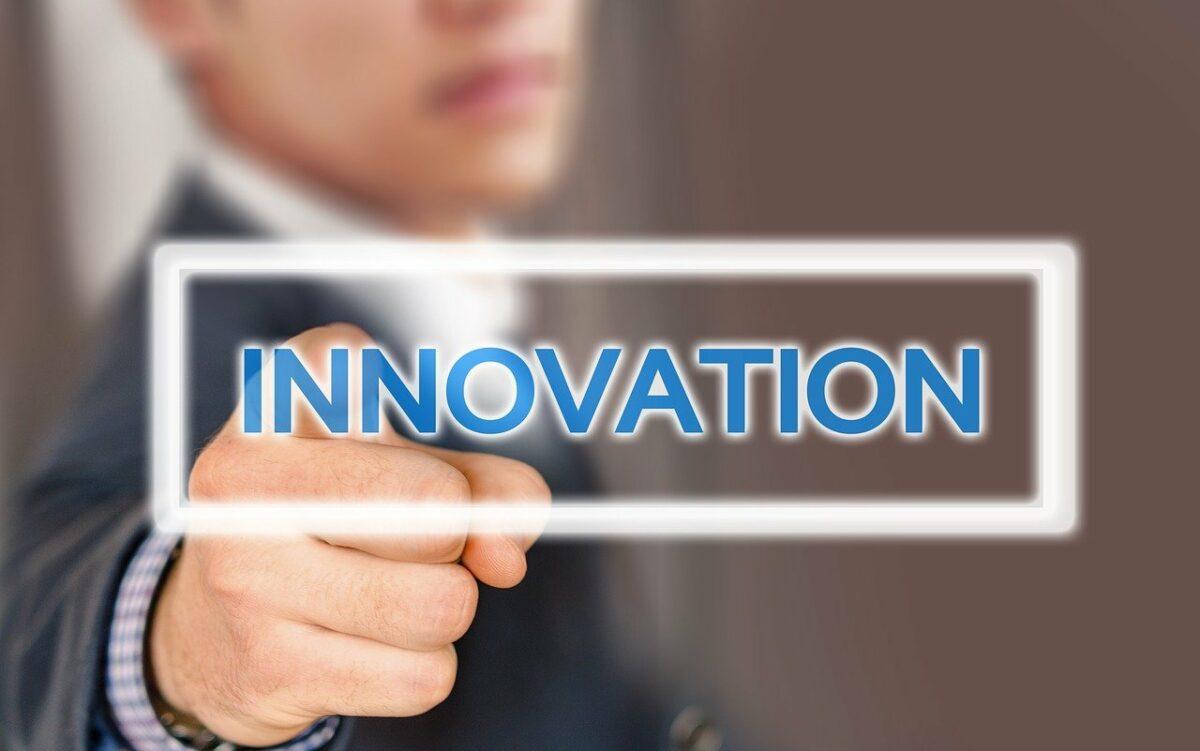 Problemlösung durch Innovation