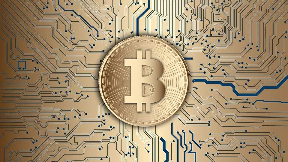 Bitcoin fällt unter 30.000 Dollar