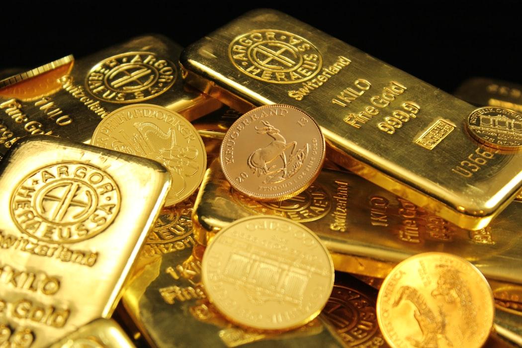 Fällt Gold weiter? Eine Entscheidung steht an!