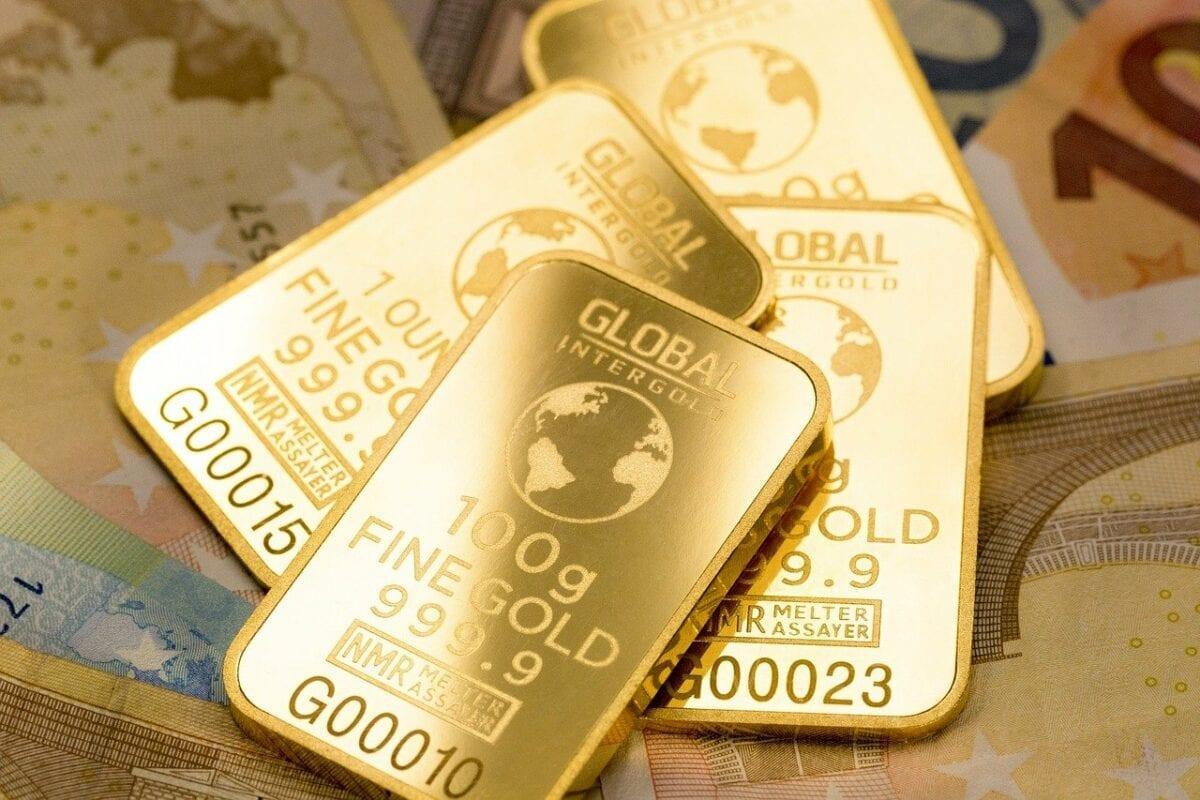 Goldpreis - zuletzt unter Druck