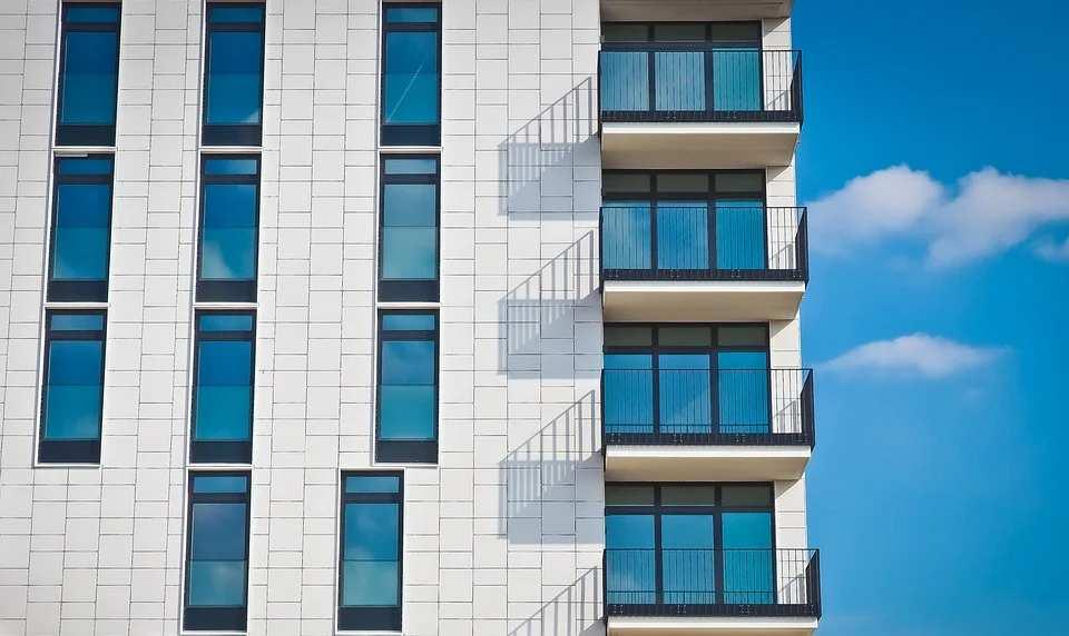 Immobilien - Preise vor einem Crash?