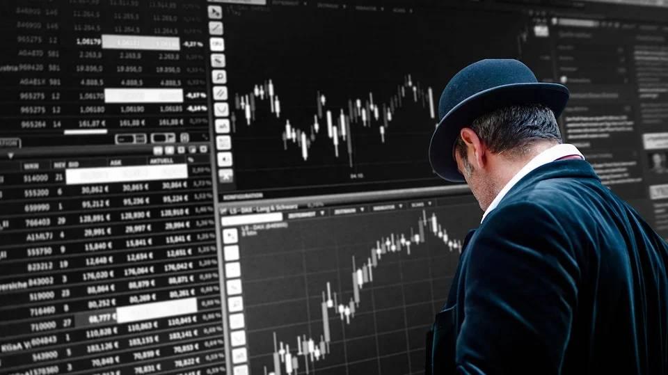 Die Aktienmärkte unter Druck