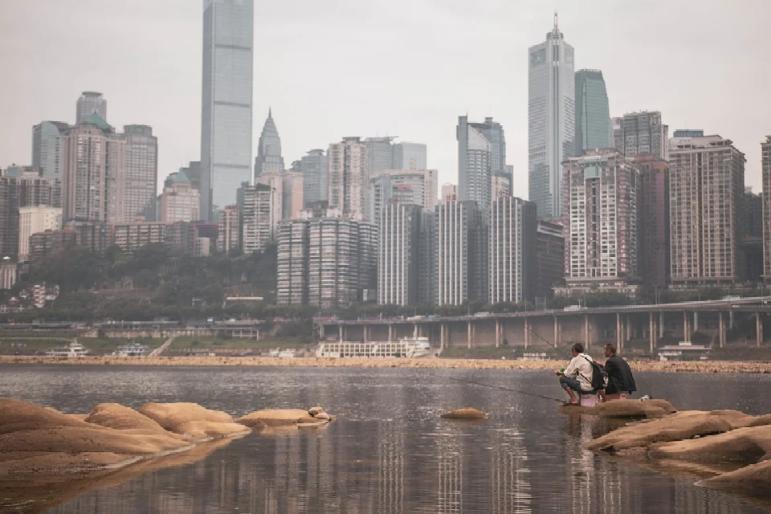China und seine Wirtschaft - und der Crash am Aktienmarkt