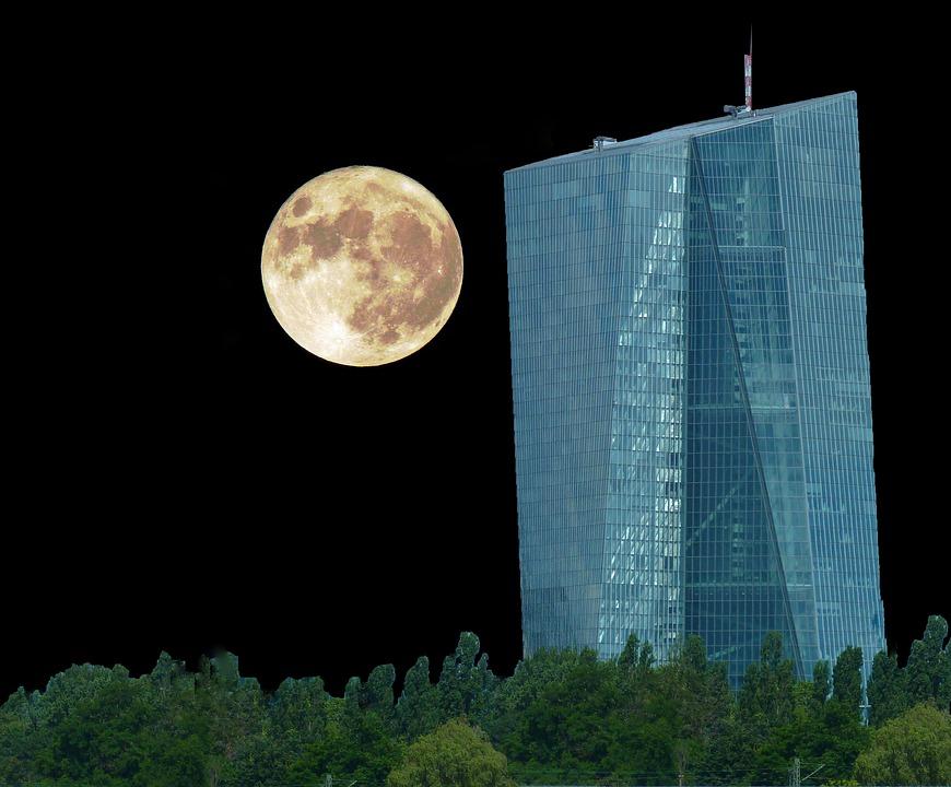 Die EZB begeht einen massiven Tabu-Bruch