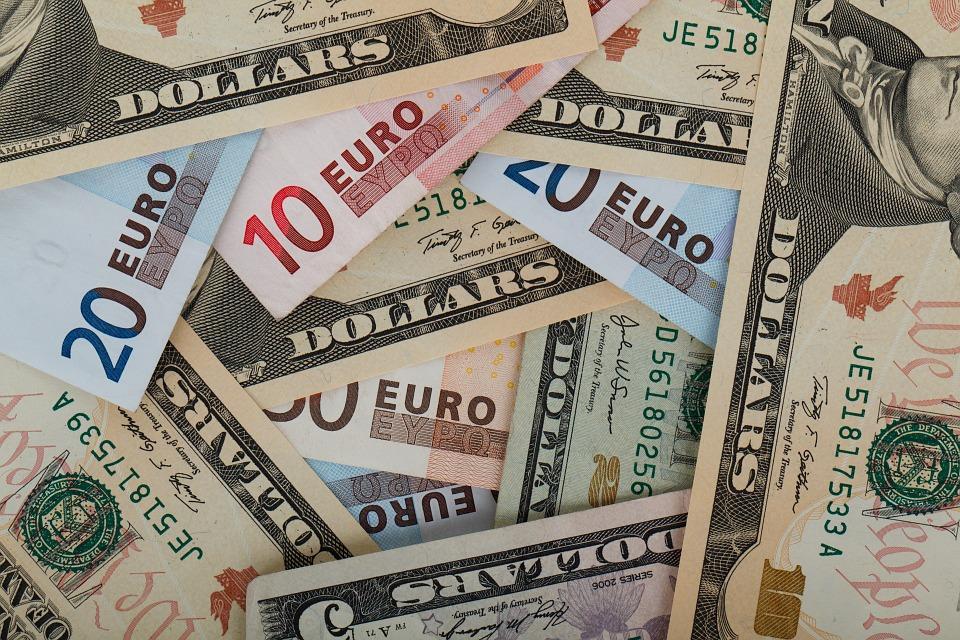 Inflation und das Dilemma von EZB und Fed