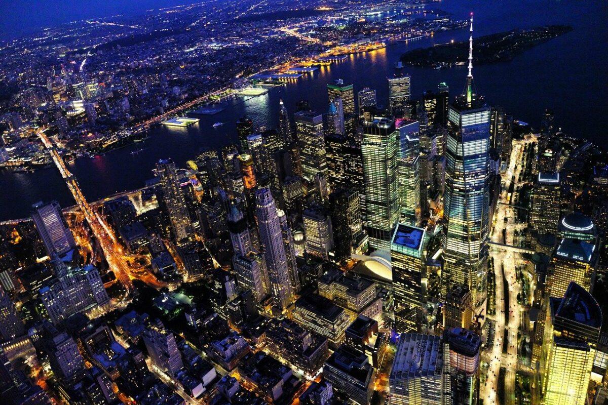 Der New York State Index
