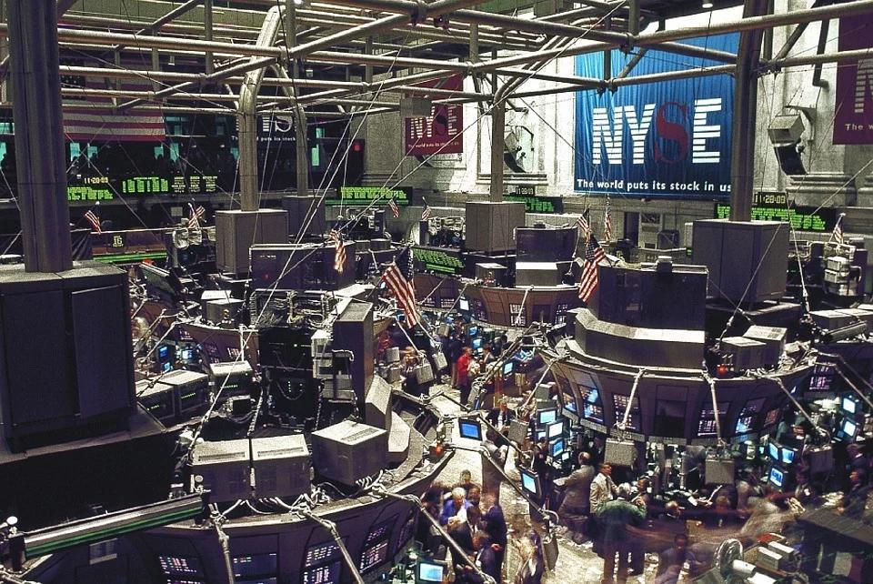 Über die Kluft zwischen Börse und Wirtschaft