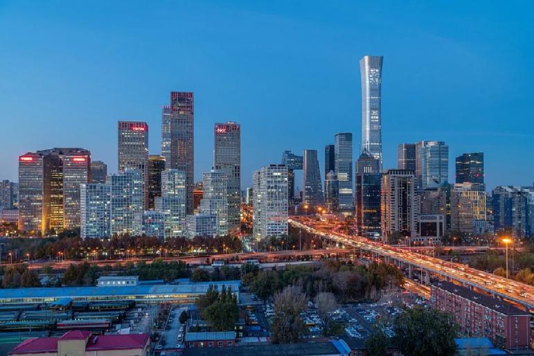 China bald Weltmacht Nummer eins?