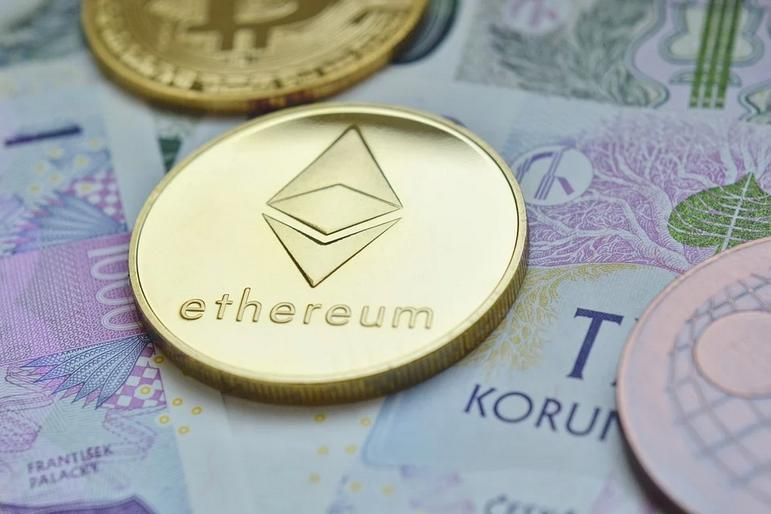 Überholt Ethereum bald Bitcoin?