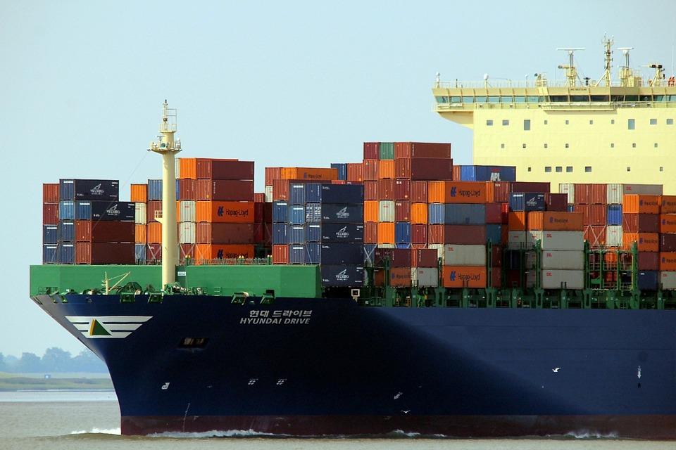 Infation und Containerpreise