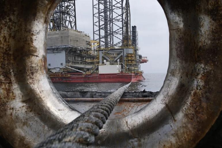 Geht es beim Ölpreis weiter bergab?