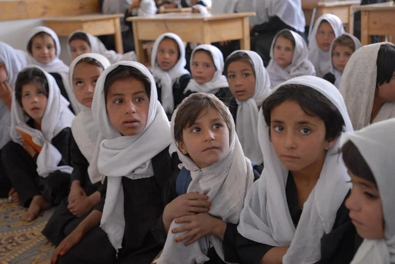 Sahra Wagenknecht über Afghanistan