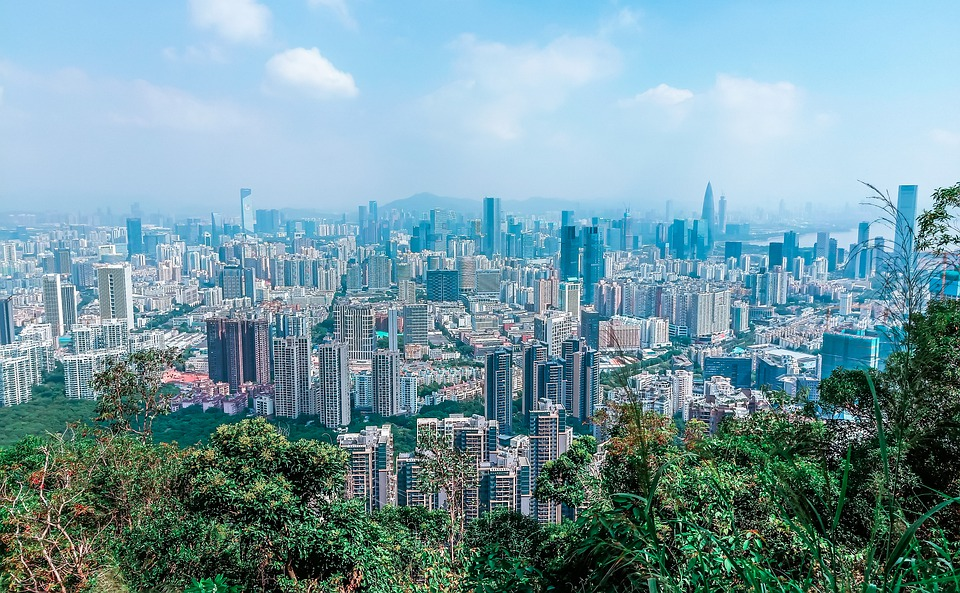 Evergrande und die Immobilien-Blase in China