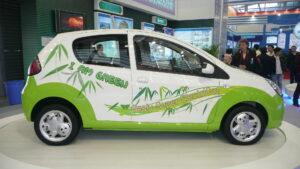 Geely - Chinas Autobauer im Chart-Check