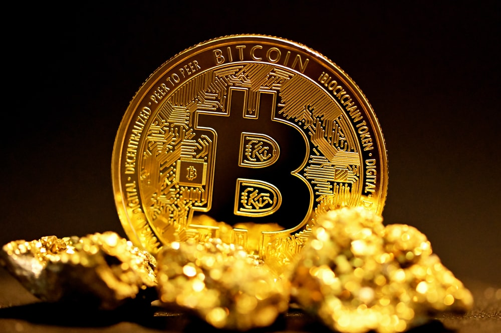 Gold oder Bitcoin - was ist der bessere sichere Hafen?