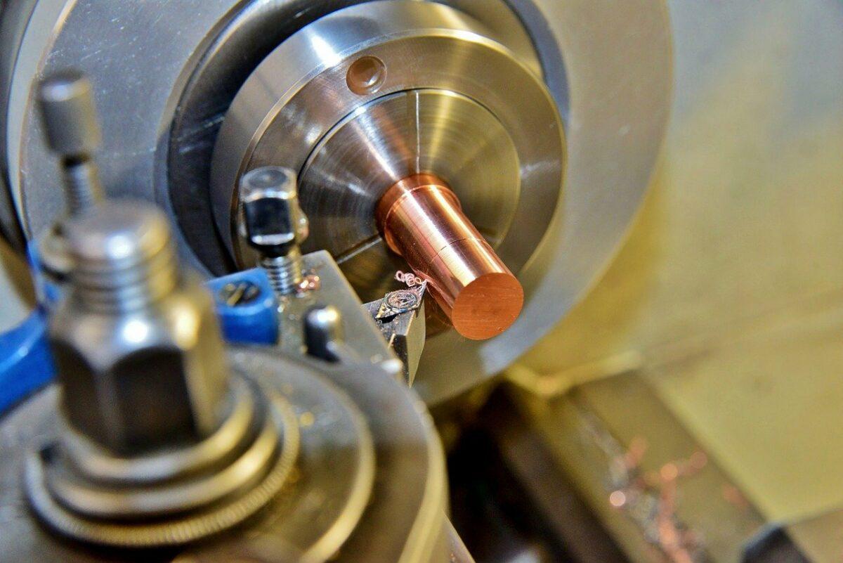 Beispielbild für Maschinenbau