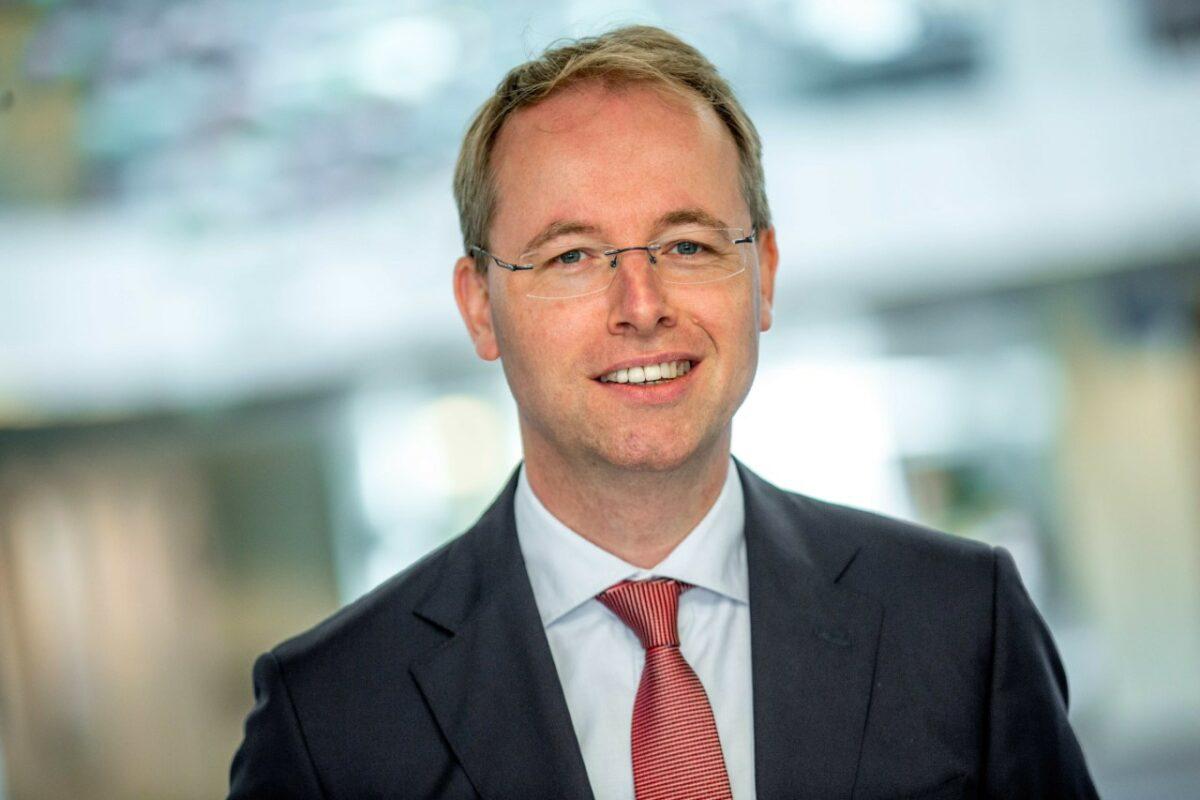 Hendrik Tuch