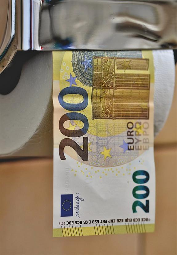 Inflation - wo ist das Top?