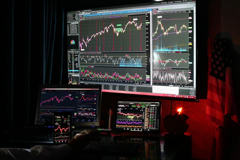 S&P 500 - kommt die Richtungsentscheidung?