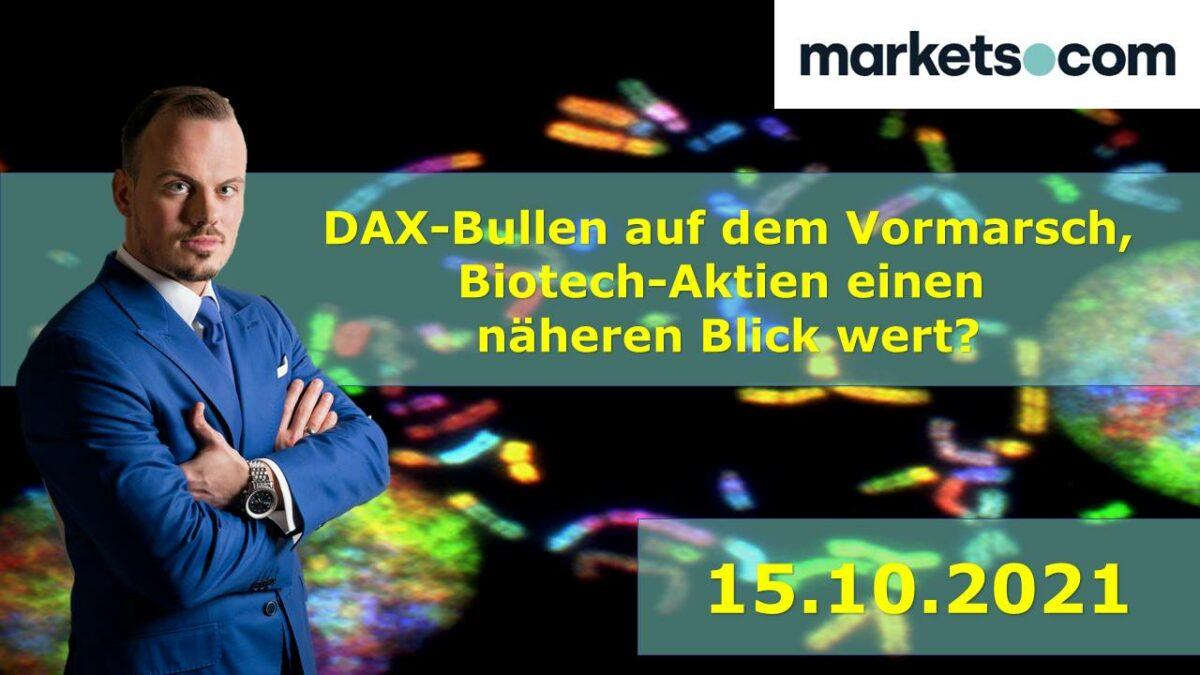 Dax-Bullen-auf-dem-Vormarsch-Biotech-Aktien-einen-n-heren-Blick-wert-